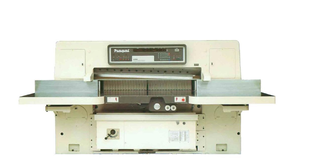 永井機械鋳造 断裁機 NCW 116HHD6